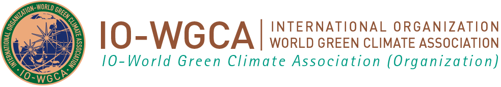 INGO-WORLD GREEN CLIMATE ASSOCIATION